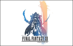 Logo del Final Fantasy XII